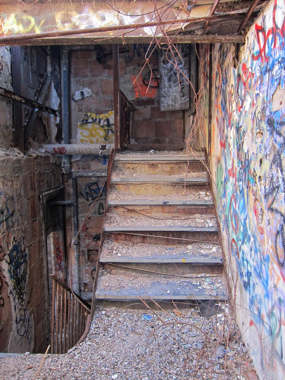 Abandoned On Long Island St Paul S Garden City Ny