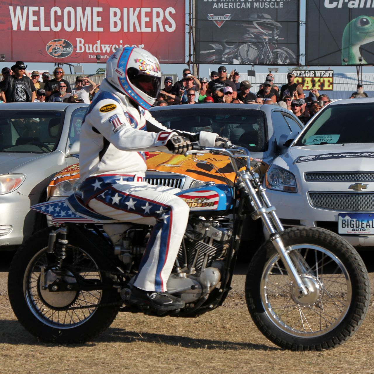 doug danger and the evel knievel stunt show https mybonnie