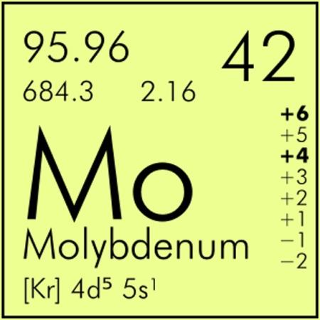 molybdenum1